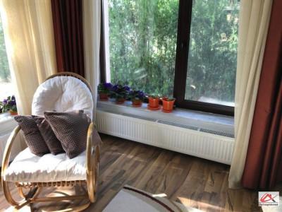 Mamaia - centrul statiunii -apartament de protocol cu vedere pe lac
