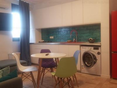 Mamaia Nord - apartament pe malul marii