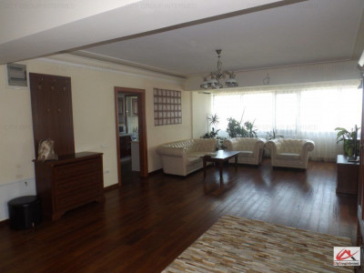 Constanta - Tomis Nord - apartament de lux