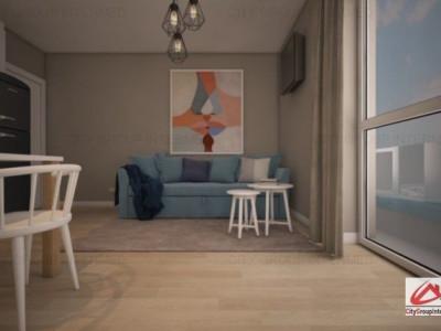 Constanta - Mamaia - apartament 2 camere de lux