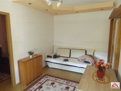 Constanta - City Park Mall - Apartament 3 camere