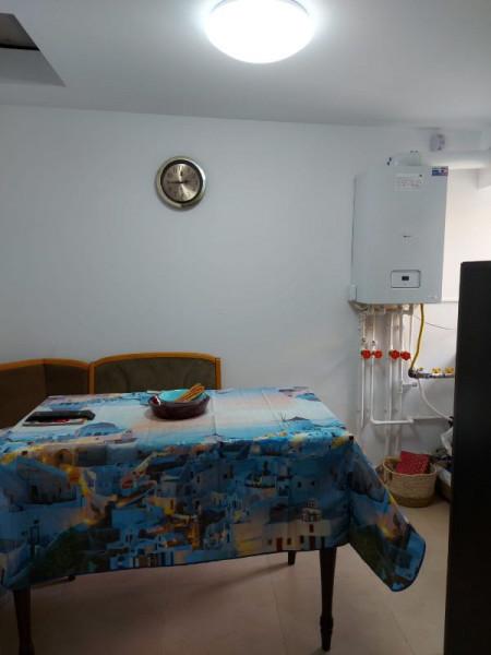 Constanta - Dacia - casa 2 camere singur in curte