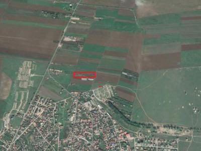 Constanta - Techirghiol - teren extravilan 5000mp, ideal sere sau microferma