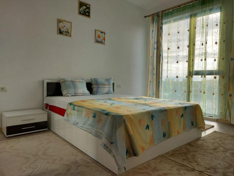 Constanta - Campus - Aleea Studentilor - 2 camere