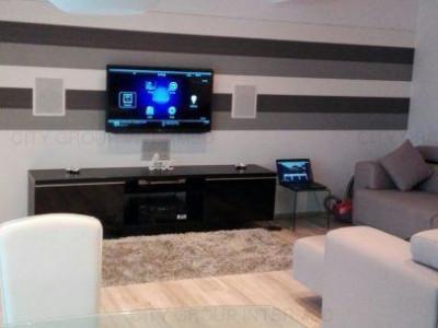 Constanta - Mamaia Nord - Un apartament de lux pentru o vacanta de vis