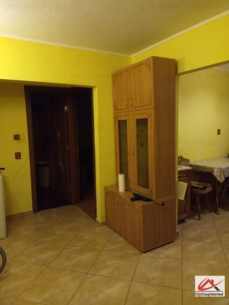 CONSTANTA - CASA DE CULTURA, APARTAMENT 2 CAMERE, MOBILAT SI UTILAT