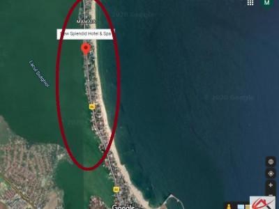 Constanta - Mamaia - 5000mp cu vedere la mare