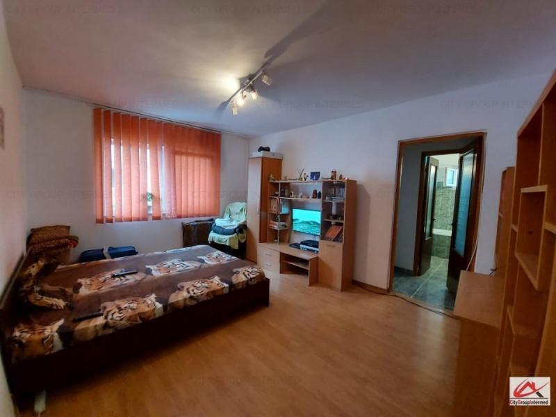 Constanta - Piata Cet - apartament 2 camere