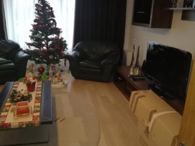 Constanta - Inel II - apartament 3 camere, mobilat si utilat