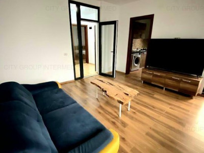 Inel II - apartament in bloc nou