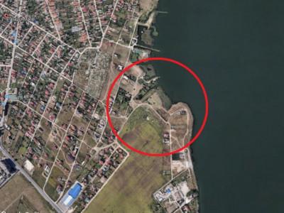 Constanta - Palazu Mare - teren intravilan 1360mp