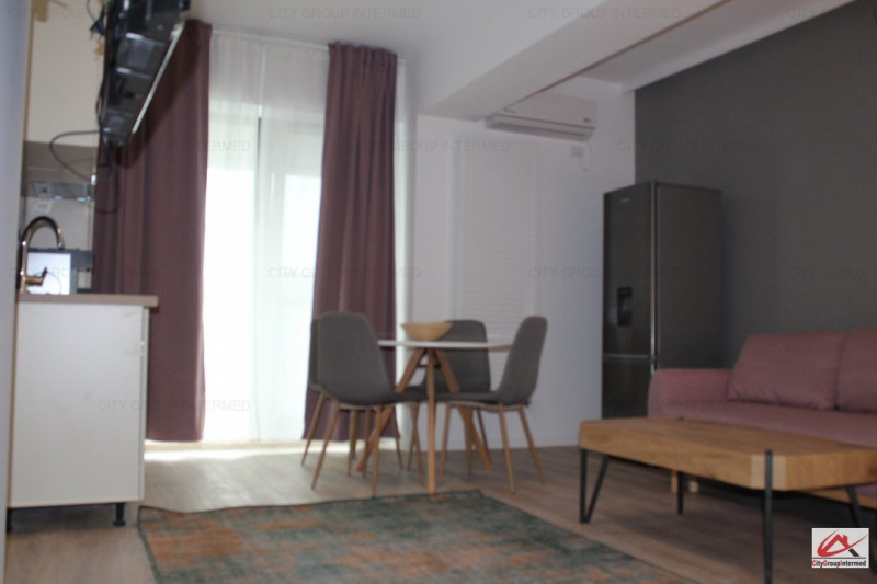 Constanta - Mamaia - apartament de vacanta pe malul marii