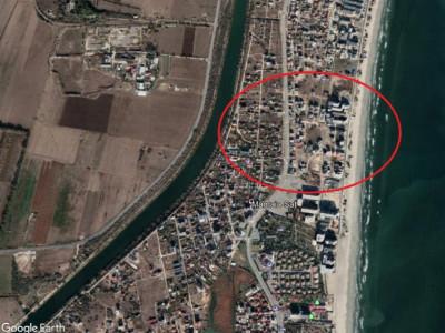 Constanta - Mamaia Nord - teren intravilan 1200mp