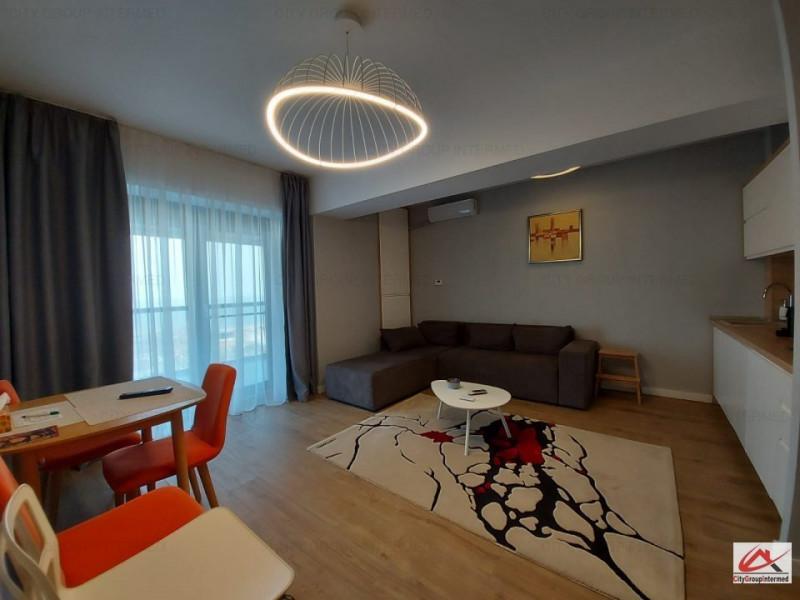 Constanta - Mamaia - apartament 4 camere pe malul marii