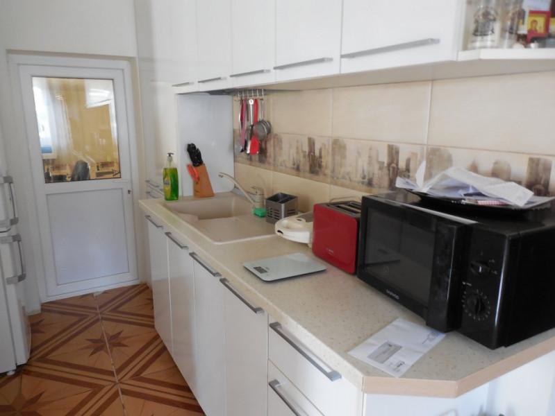 Constanta - Cumpana casa 4 camere