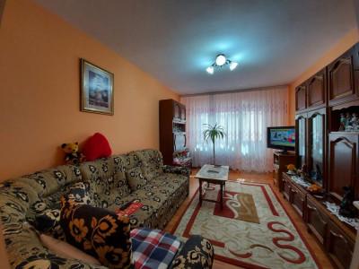 Constanta - Abator - apartament 2 camere, parter cu balcon