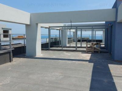 Statiunea Mamaia - apartament 3 camere + terasa