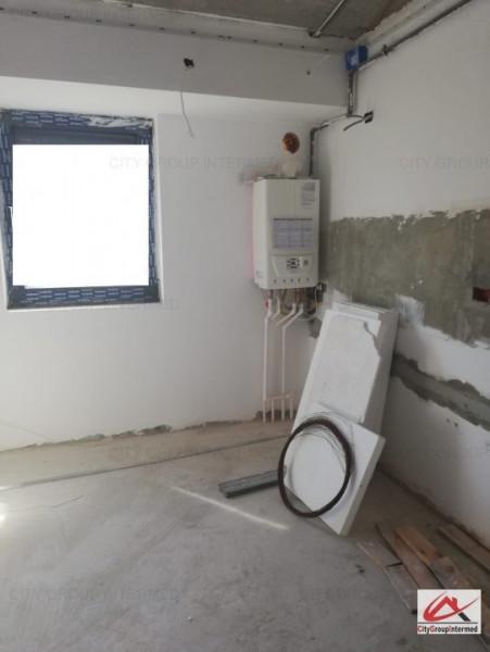 Constanta - Inel II - apartament 3 camere in bloc nou