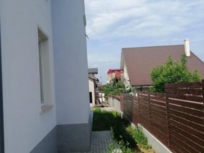 Constanta - Ovidiu - cartier de vile, P+1 proiect 2021
