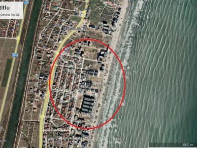 Constanta - Mamaia Nord - zona Oneiro - teren intravilan 509mp