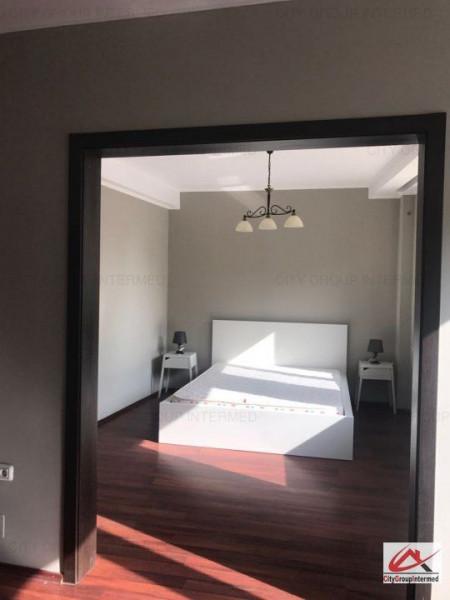 Constanta - Piata Ovidiu - apartament de lux