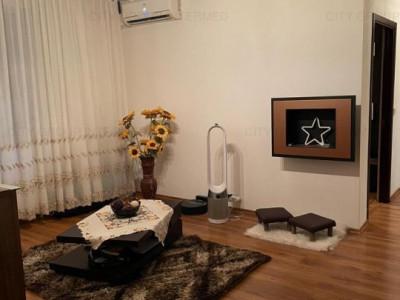 Tomis Nord - Brotacei - apartament 4 camere