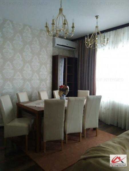 Casa Casatoriilor - apartament cu vedere la mare