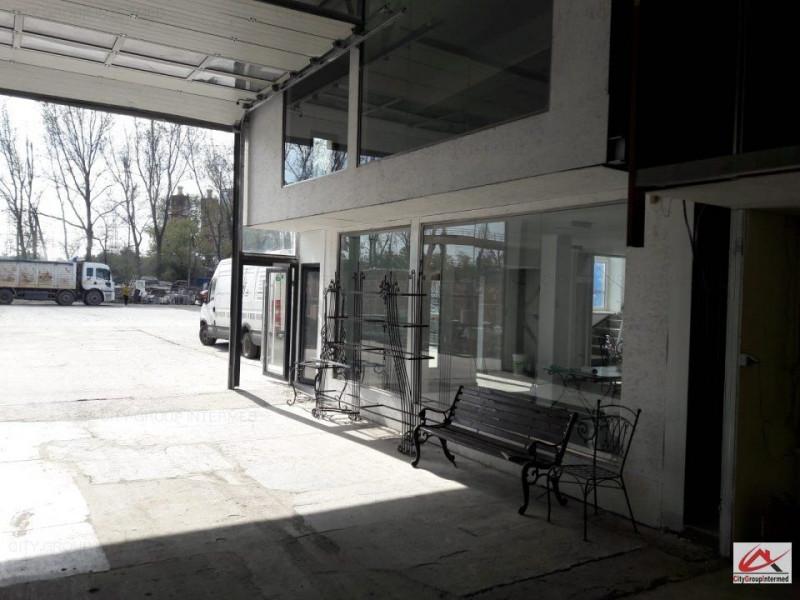 Constanta - Zona Industriala - hala productie/depozitare
