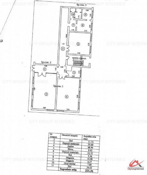 Constanta - Far - spatiu depozitare sau productie