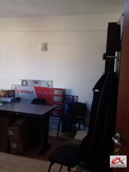 Constanta - Ultracentral - Spatiu birouri