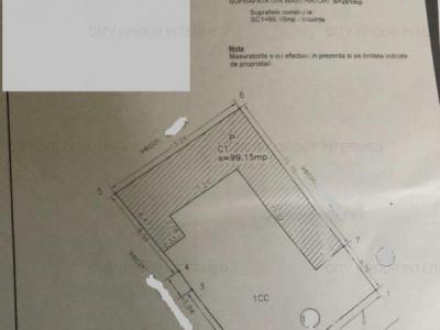 Constanta - Stadion - teren intravilan 260mp