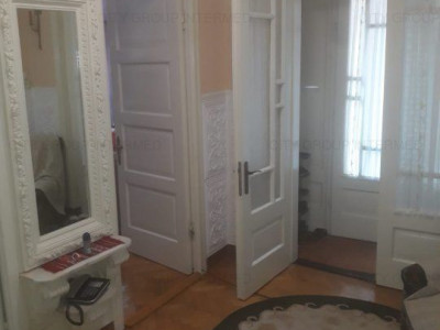 Constanta - Cazino - Portul Tomis - apartament 3 camere