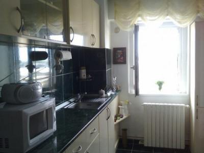 Tomis III - apartament 3 camere